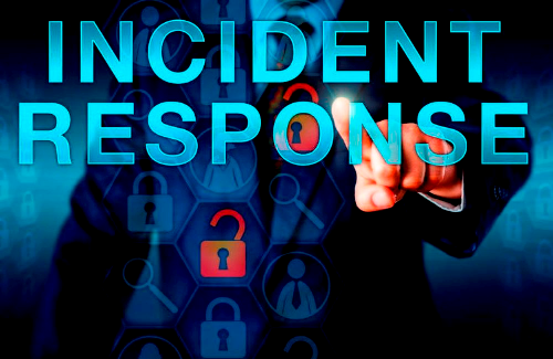 Preventing and Responding to Incidents image